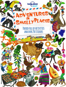 Adventures in Smelly Places