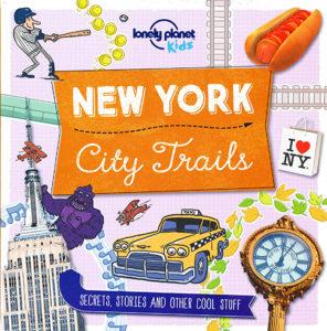 New York - City Trails